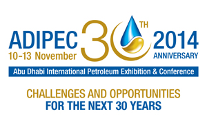 IPEC at ADIPEC 2014