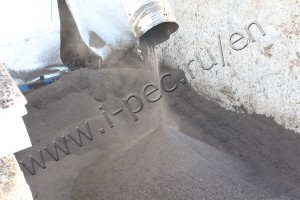TDP-2, oil sludge treatment
