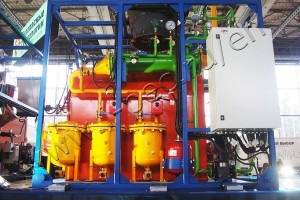 New waste thermal treatment solution from IPEC on the WASMA-2015 exhibition