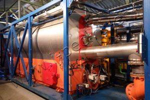 Drill Waste Treatment Plant