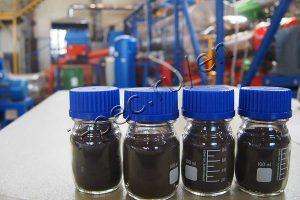Enviro safe dry residue