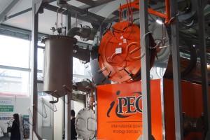Оборудование для переработки отходов, пиролиз