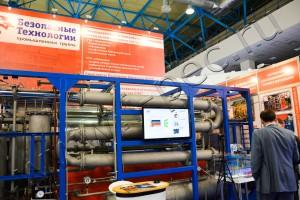 Оборудование для переработки нефтешламов и отходов бурения