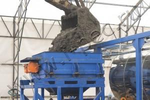 УТД-2-800 для переработки нефтешламов