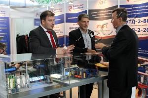 Компания IPEC на выставке WASMA-2014