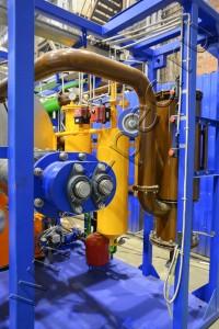 Презентация оборудования для предприятий нефтегазового сектора