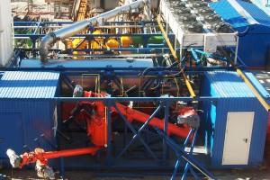 Пиролизная установка УТД-2-800