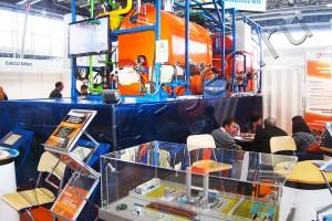 Оборудование для переработки отходов с получением моторных топлив