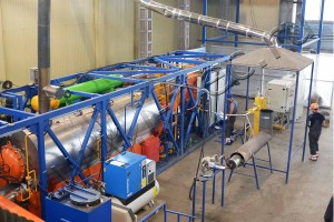 УТД и Capstone. Электроэнергия из отходов