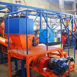 Пиролизная установка УТД-2-200