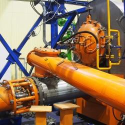 Пиролизная установка нефтяных отходов УТД-2-200