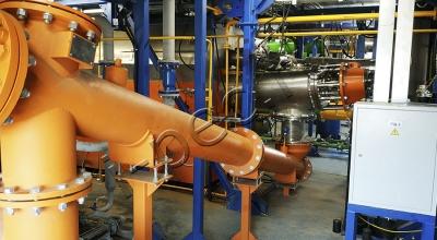 Установка утилизации нефтешламов, УТД-2-800